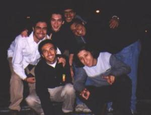 """Tequila Boys""."