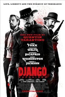 Django ya llegó y no vale huir.