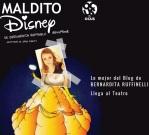 Larga vida a 'Maldito Disney'.