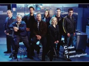 Team CSI.
