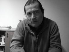 El sicólogo y terapeuta Sergio Valencia.