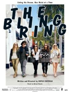 The bling ring, lo Nuevo de Soffia Coppola que no llegará a las salas.