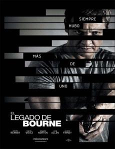 La burocracia Bourne.