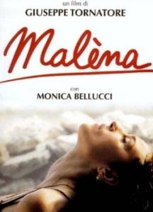 La bella Monica en un pueblo chico, infierno grande.