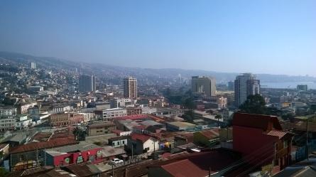 Valparaiso julio 2014