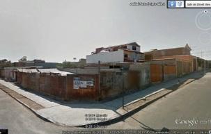Google StreetView 2013.