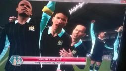 Champions, de una... en la otra eliminados