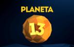 planeta 13