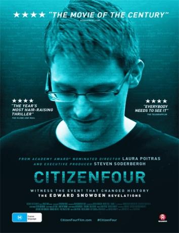 ¿Quieres ser Edward Snowden?