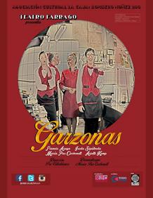 Garzonas 2015