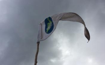 Tapati flag