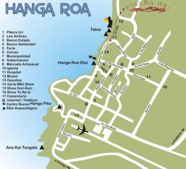 Hanga Roa